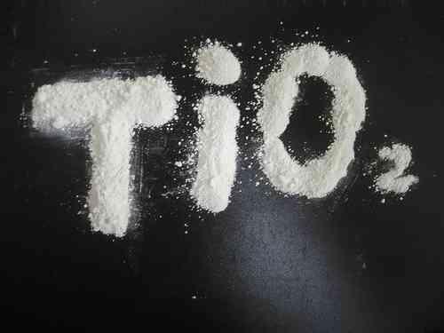 705e945b8c7c3 TiO2 Dióxido de Titânio 1Kg - A sua loja online de