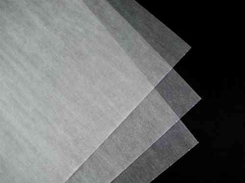 "Papel Glassine ""Acid-Free"" pH 7.0 40g/m²"