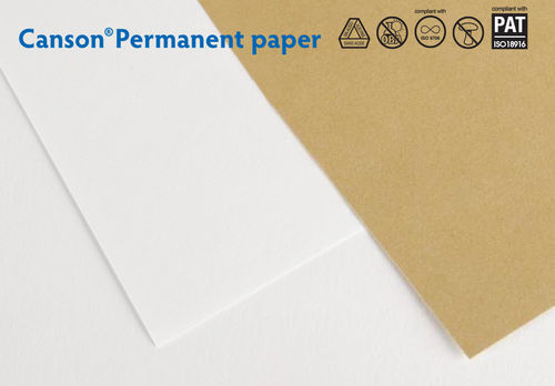 Canson® Archival Permanent Paper