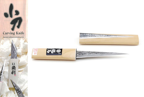 Kuri Kogatana Japanese Woodworking Knife